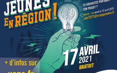 Jeunes en Région 2021