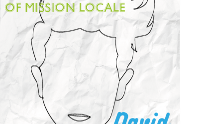 Humans of Mission Locale : David
