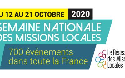 Semaine nationale #MissionsLocales2020 : des ressources sur la thématique #EcoResponsabilité